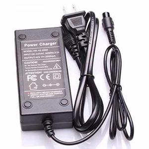 Cargador De Scooter Electrico