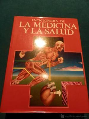 Enciclopedia De La Medicina Y La Salud - 5 Tomos - Asuri 198