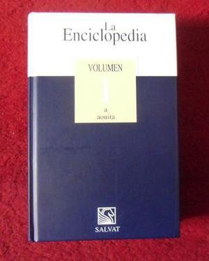 Enciclopedia Salvat 20 Tomos
