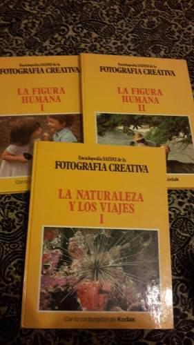 Enciclopedia Salvat De La Fotografia Creativa