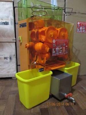 Exprimidor De Naranjas Spilman Gt2000 Importaciones Leon G.l