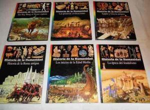 Historia Coleccion Enciclopedia Universal El Comercio