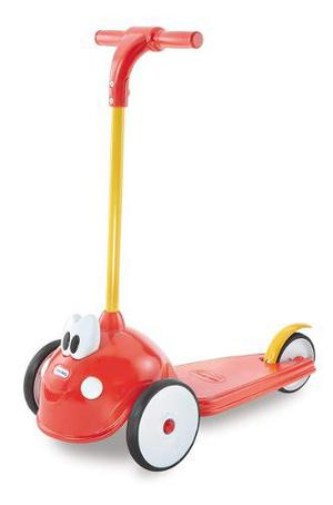 Little Tikes Cozy Coupe Scooter Para Niños Juguetes 3