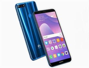 Huawei Y7 2018 16 Gb Stock De Inmediato