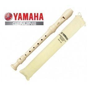 Flauta Dulce Yamaha!!!! Original, Delivery Al Por Mayor Y Me