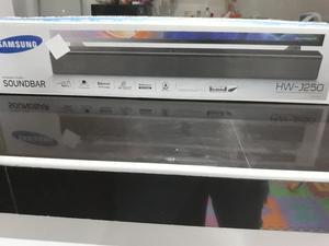 Vendo Sound Bar Samsung Nuevo Sellado