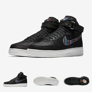 Zapatillas Nike Air Force 1 High Lv8 | 2018 100% Original