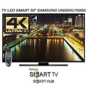 Tv Led Samsung 4k 50 Ultra Hd Combo
