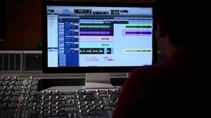 ESTUDIO DE GRABACIÓN PRODUCCIÓN MUSICAL