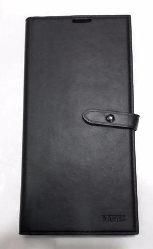 Funda Estuche Flip Cover Para Sony Xa1 Ultra