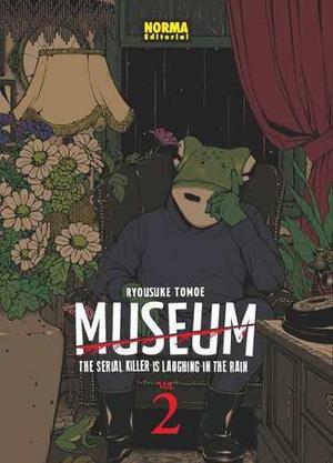 Manga Museum Tomo 02 - Norma Editorial