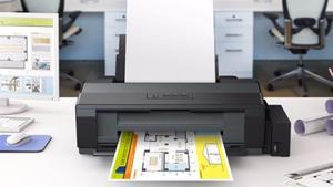 Impresora A3 Epson L Sistema Continuo Papel Couche Cuche