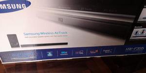Sound Bar Samsung Hw-f355