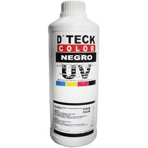 Tinta Ultra Uv Dteckcolor Para Brother De 1 Litro