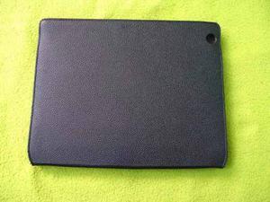 Apple Ipad 3 / 2 Estuche Case Protector Belkin De Cuero