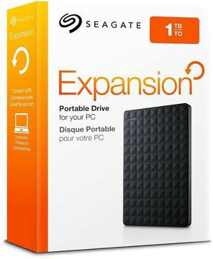 Disco Duro 1 Terabyte Externo
