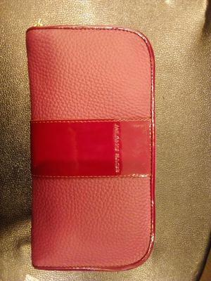 Exclusivo Billetera Milano Bags Fucsia