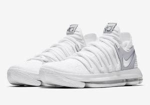 Nike Kd 10 Americanas Unisex