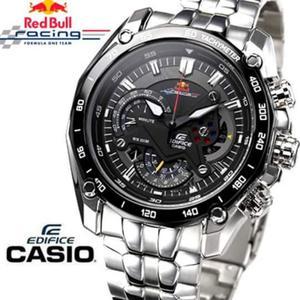 Reloj Casio Edifice Red Bull Ef550rb1av
