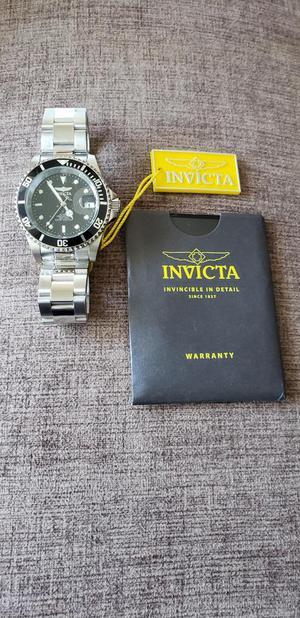 Reloj Ivicta, Nuevo, Pro Diver Collection