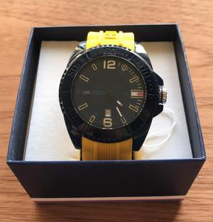 Reloj Sport Tommy Hilfiger Nuevo