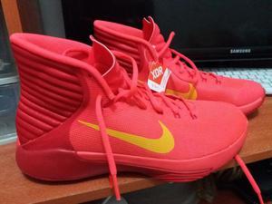 Zapatillas Basket Nike Nuevas