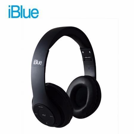 Audifono C/microf. Iblue Scream M028 Bluetooth/fm/micro Sd B
