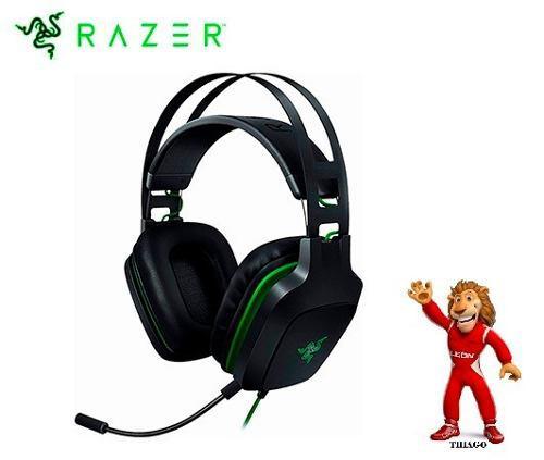 Audifono C/microf. Razer Electra V2 7.1 Usb Digital Gaming B