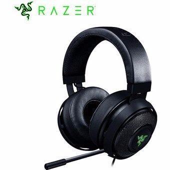 Audifono C/microf. Razer Kraken 7.1 V2 Chroma Usb Gaming