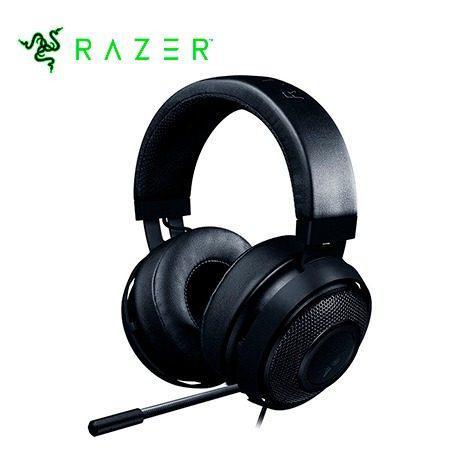 Audifono C/microf. Razer Kraken Pro V2 Chroma Usb