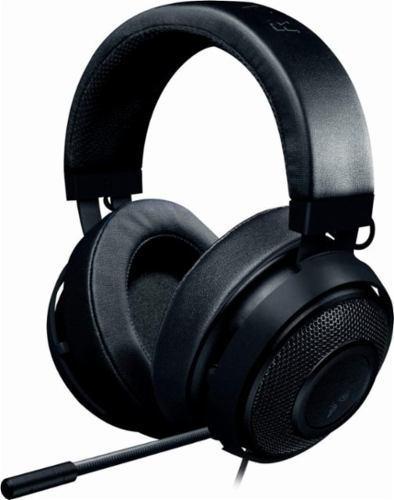 Audifono C/microf. Razer Kraken Pro V2 Oval Headset Bla