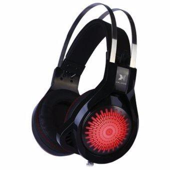 Audifono C/microf. Xblade Gaming Slayer Hg8935 Gxb-hg8935