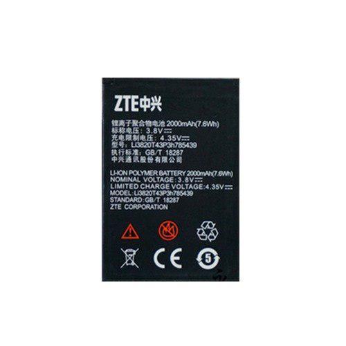 Bateria Para Celular Zte Blade L3