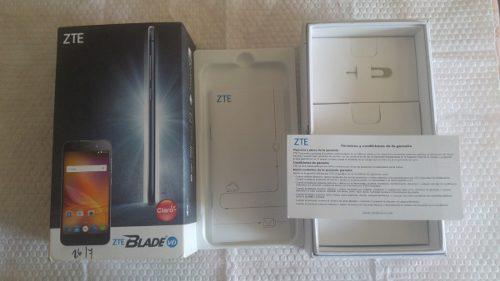 Caja De Zte Blade V6