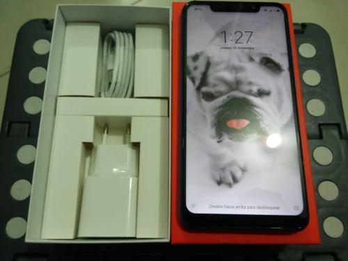 Cambio Xiaomi Note 6 Pro Samsung Iphone Huawei