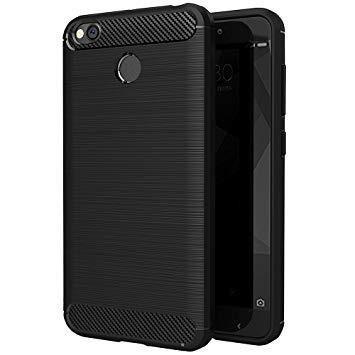 Case Xiaomi Redmi Note 5a Prime Fibra De Carbono
