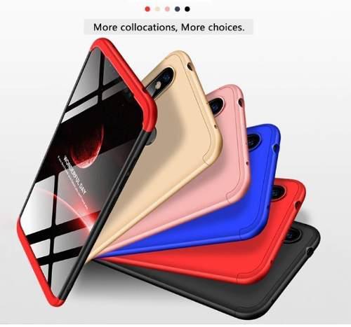 Case Xiaomi Redmi Note 6 Pro,5,a2 Original Mica Mocolo 5d
