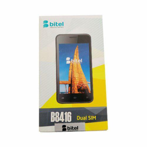 Celular Smartphone B8416 Libre Oferta Por Mayor Envios