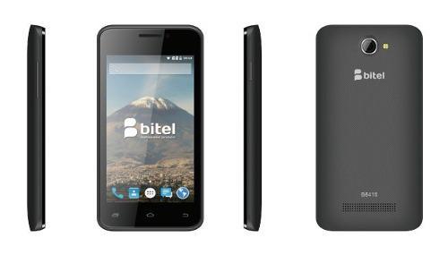 Celular Smartphone Bitel B8416 Libre Oferta Por Mayor