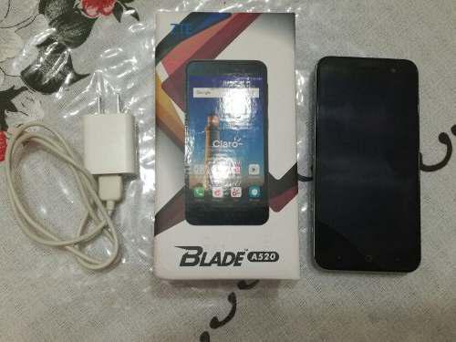 Celular Zte Blade A520