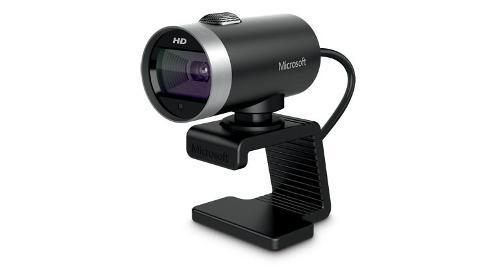 Cámara Web Microsoft Lifecam Cinema For Business, 5