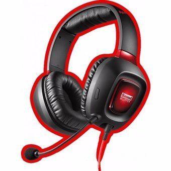 Creative-audifono C/microf. Creative Tactic 3d Rage Usb