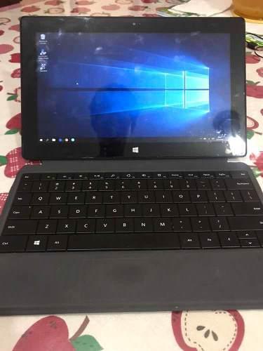 Microsoft Surface Pro 2 Core I5 256 Gb Ssd 8 Gb Ram