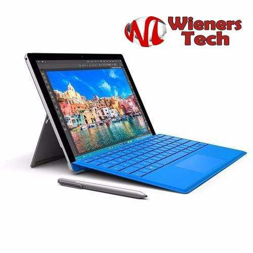 Microsoft Surface Pro 4 Core I5 Ssd 256 Gb + 8 Gb + Lápiz!!
