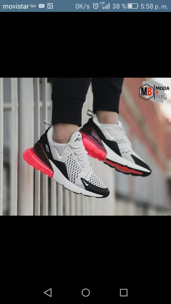 Nike Mujer Just Do It Chiclayo