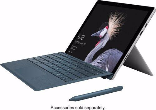 Nuevo 2017 Microsoft Surface Pro 5 12.3 128gb Tablet