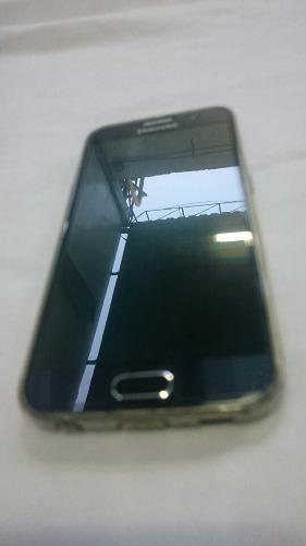 Samsung Galaxy S6 32gb Seminuevo Vendo O Cambio