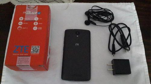 Smartphone Zte Blade L5 Nuevo En Caja