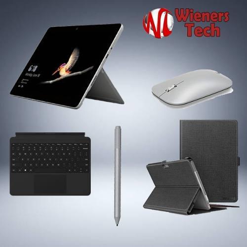 Tablet Microsfot Surface Go 128gb Ssd + Accesorios Nuevo !!!