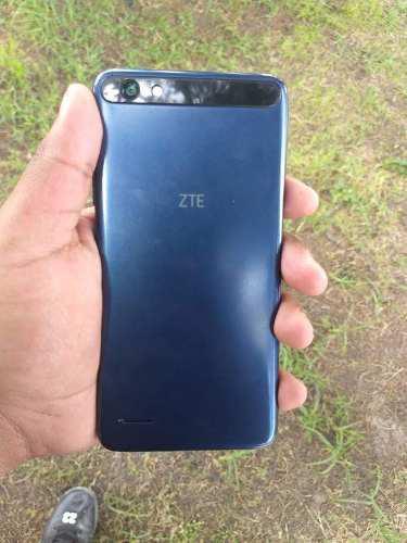 Vendo Celular Zte Blade A6 Max Libre Para Cualquier Operado